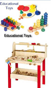 US$99 for Educational Toys: Online Shopping with Free Shipping