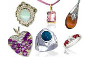 US$99 for Jewelry: Online Shopping with Free Shipping