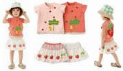 US$99 for Infant & Toddlers Clothing: Online Shopping with Free Shipping